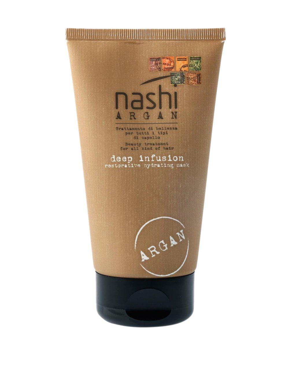 Nashi Maschera Capelli Deep Infusion 150 ml NASH0020 NSH00005