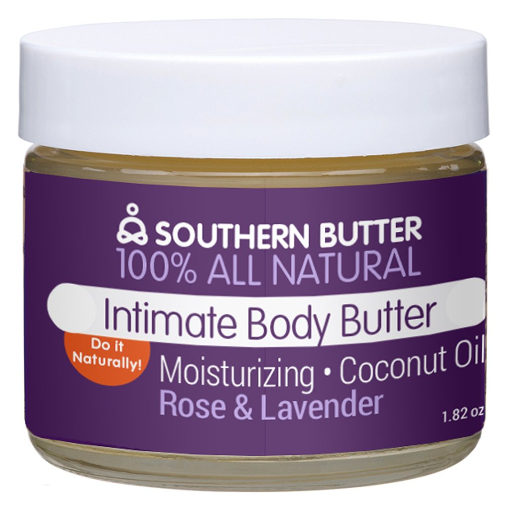 Best Natural Lubricant Coconut Oil