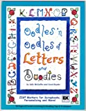 img - for Oodles 'n Oodles of Letters and Doodles book / textbook / text book