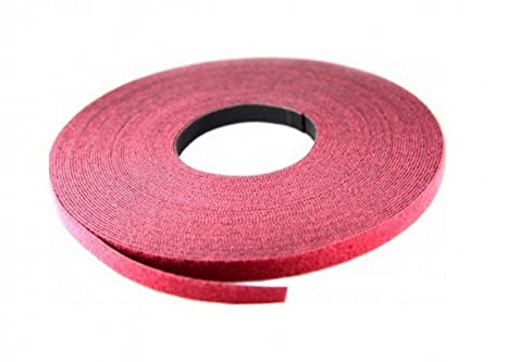 bf1a58a95bd4 Amazon.com: VELCRO Brand ONE-WRAP Tape, UL Rated 1/2