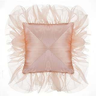 product image for Glenna Jean Remember My Love Pillow, Moire