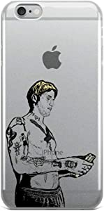 Ryan Gosling The Place Beyond The Pines iPhone Phone Case (iPhone 7/8)