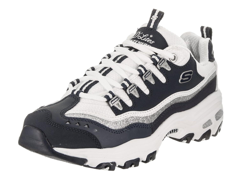 Skechers D'lites Chaussures De Sport Extrême 4akgD