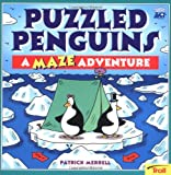 Puzzled Penguins, Patrick Merrell, 081674937X