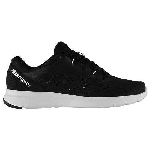 Karrimor Hombre Velox Zapatillas Deportivas De Running: Amazon.es: Zapatos y complementos