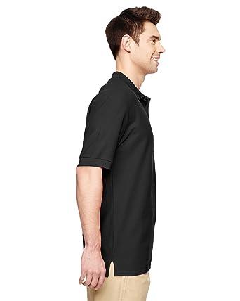 8342f27de07 Gildan Dryblend Jersey Knit Polo at Amazon Men s Clothing store