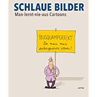 Schlaue Bilder: Prerow Katalog 2019 (Cartoon-Sampler)