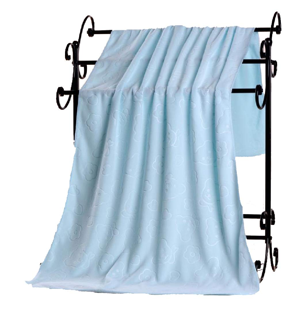 Andopa Decorative Kitchen and Bathroom Multipurpose Hotel & Spa Quality Ultra Soft Highly Absorbent Home and Plan Quick Drying Ideal for Everyday use Beach Towel AS1 28in55in