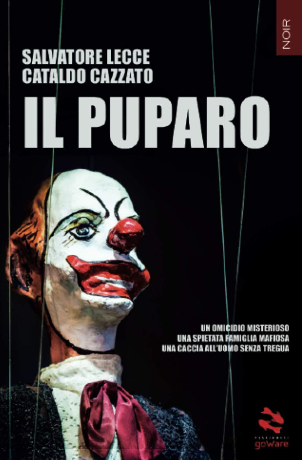 Amazon.it: Il puparo - Lecce, Salvatore, Cazzato, Cataldo - Libri