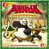 Der Flatterfinger-Geistverwirrer (Kung Fu Panda 3) | Thomas Karallus