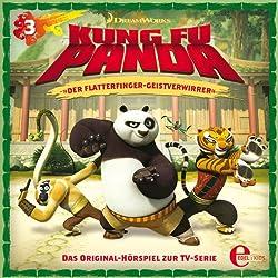Der Flatterfinger-Geistverwirrer (Kung Fu Panda 3)