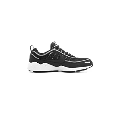 8e6c3748ac782 Nike Men's Air Zoom Spiridon '16 SE Black/White AJ2030-002