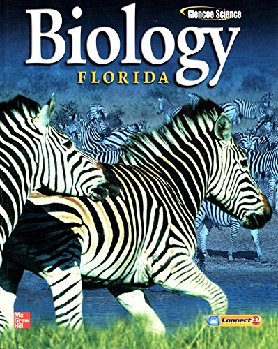 Glencoe Biology, Florida Edition