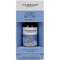 Tisserand Sleep Better Diffuser Oil, 9ml