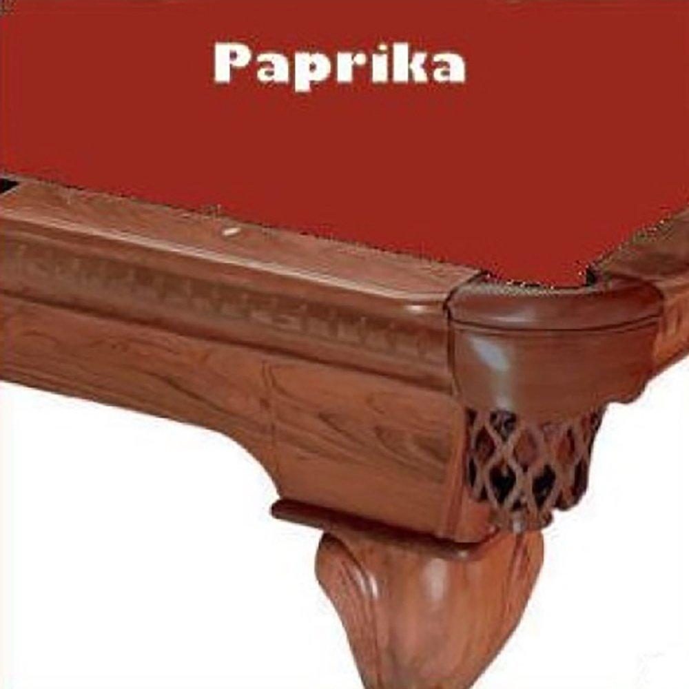 Prolineクラシック303テフロンビリヤードPool Table B00D37JAOO Clothフェルト B00D37JAOO Table 10 ft.|パプリカ パプリカ パプリカ 10 ft., ダイヤモンド専門店 オシェル:e18bf0ea --- m2cweb.com