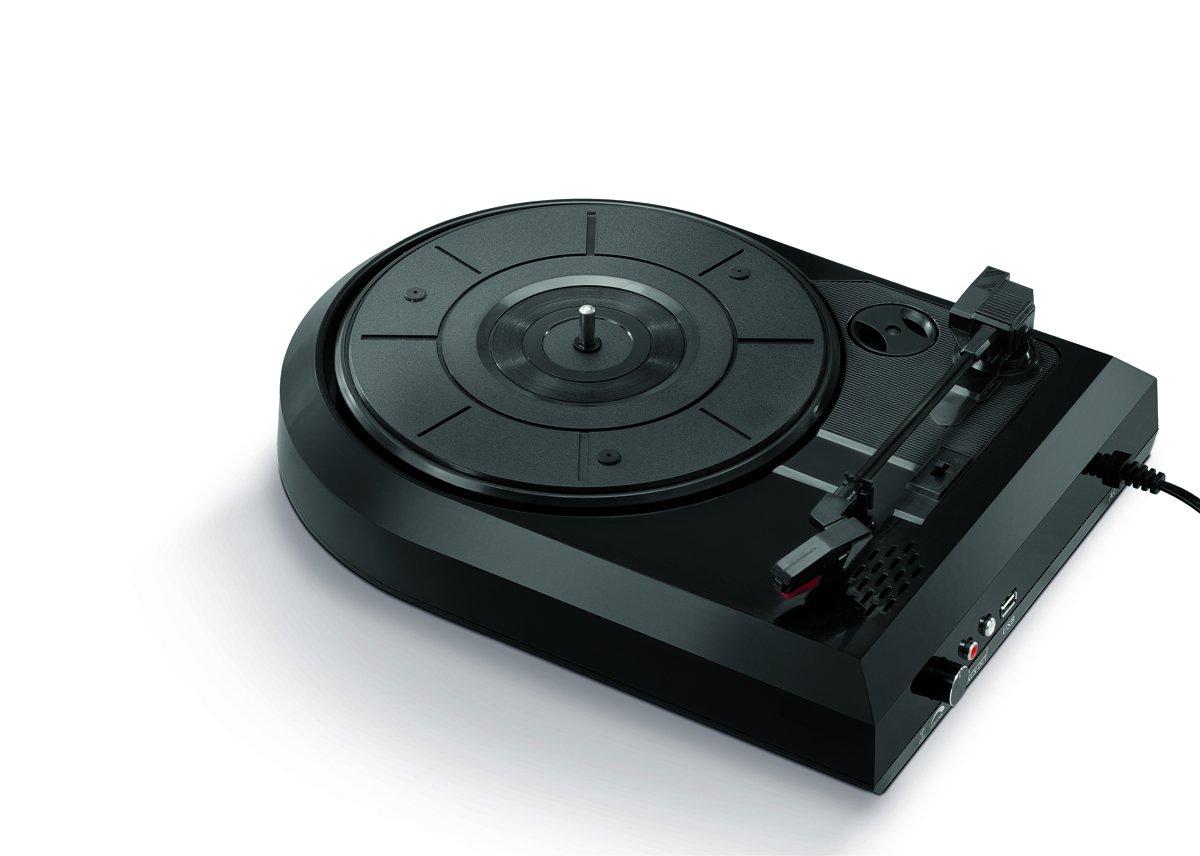 DIGITNOW! Convertidor de Vinilo a USB con el Software LP2CD Wizard ...