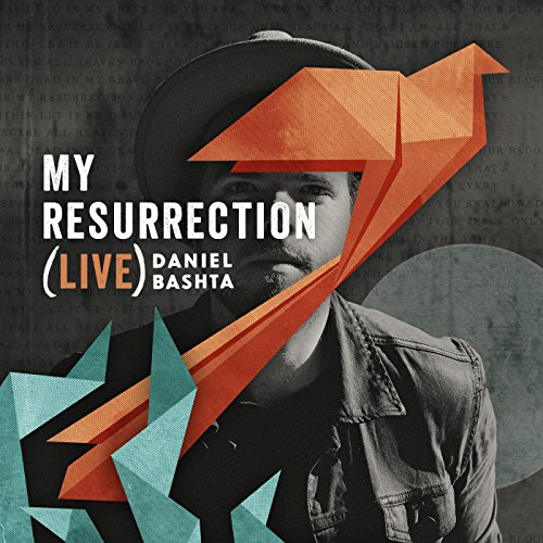 My Resurrection (Live)