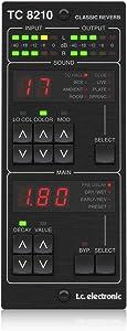 TC Electronic DAW Controller (TC8210-DT)