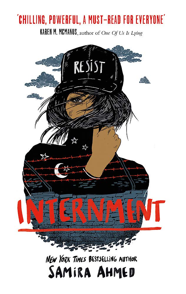 Internment: Amazon.co.uk: Ahmed, Samira: Books
