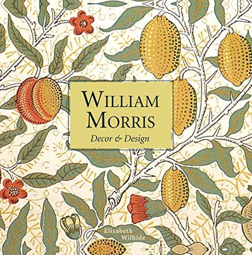 William Morris: Décor & Design