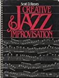 Creative Jazz Improvisation 9780131896710