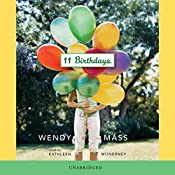 11 Birthdays | Wendy Mass