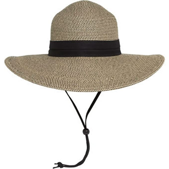 ac1690d4952dd Solar Escape Grasslands Ladies UV Protection Hat. UPF 50+ Sun Rating   Amazon.ca  Clothing   Accessories
