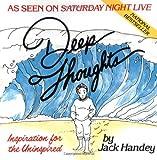 Deep Thoughts, Jack Handey, 0425133656