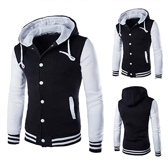 Amazon.com: 87 clothes Coat Jacket Fashion Solid Outerwear & Coats Winter Slim V-Neck Warm Mens Jacket Chaqueta Hombre 18SEP12,A,XXL,United States: ...