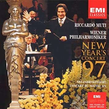 1997 New Year's Day Concert (1997-01-13)