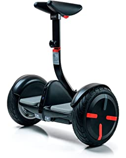 Xiaomi Ninebot S Negro N3M240 - Patinete eléctrico ...
