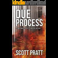 Due Process (Joe Dillard Series Book 9)