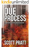 Due Process (Joe Dillard Series Book 9) (English Edition)