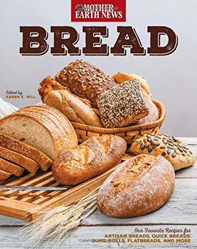 bread and honey book - 2