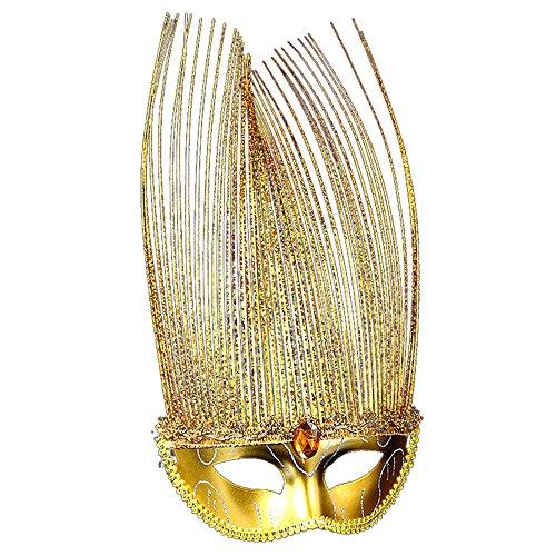 Rubil (Pretty Halloween Masks)