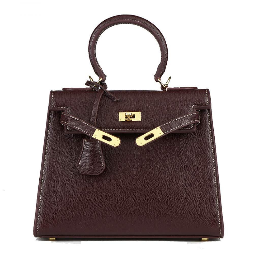 AASSDDFF Schultertaschen Schultertaschen Schultertaschen Die gleiche Absatztasche weibliche und weibliche Schulter Mode Messenger Bag Handtasche weiblich B07J2GG6PK Sport- & Outdoorschuhe Nutzen Sie Materialien voll aus 4629a1