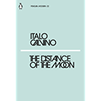 The Distance of the Moon (Penguin Modern)