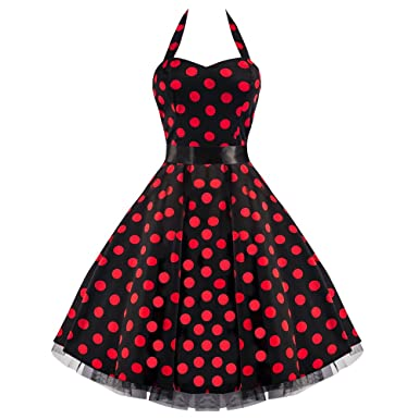 Robe rouge taille 54