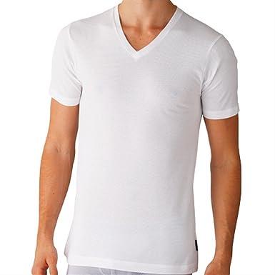 インナーシャツ VネックTシャツ [グンゼ] 2枚組 CK9015P the GUNZE STANDARD メンズ