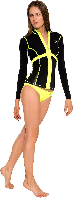 GlideSoul 1 Mm Waterwear Giacca Donna