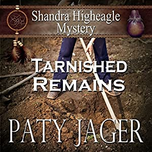 Tarnished Remains Audiobook