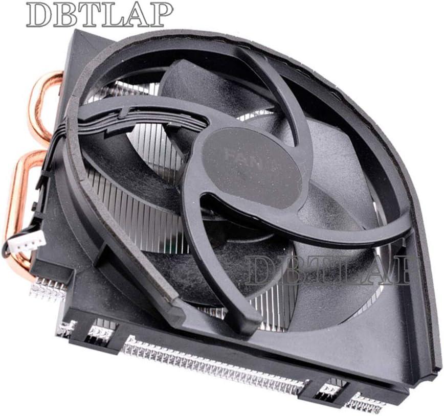 DBTLAP Ventilador Compatible para Xbox One S 2TB DC12V mainframe Cooler Ventilador con disipador térmico: Amazon.es: Electrónica