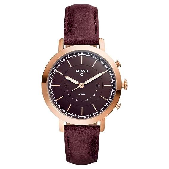 Fossil Q FTW5003 Reloj de Hombres: Amazon.es: Relojes