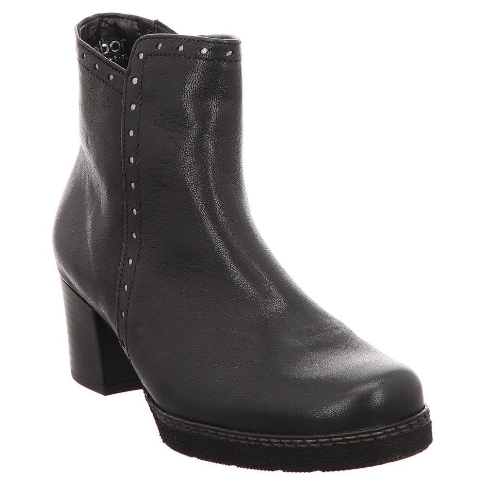 Gabor Shoes Comfort Basic, Botines Femme 19993 Noir Noir Basic, (Schwarz (Micro) 27) 666b11e - conorscully.space