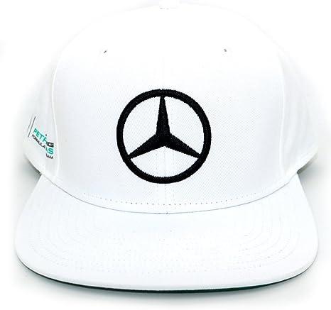 Mercedes AMG F1 Driver Lewis Hamilton Mexico Limited GP Gorra ...