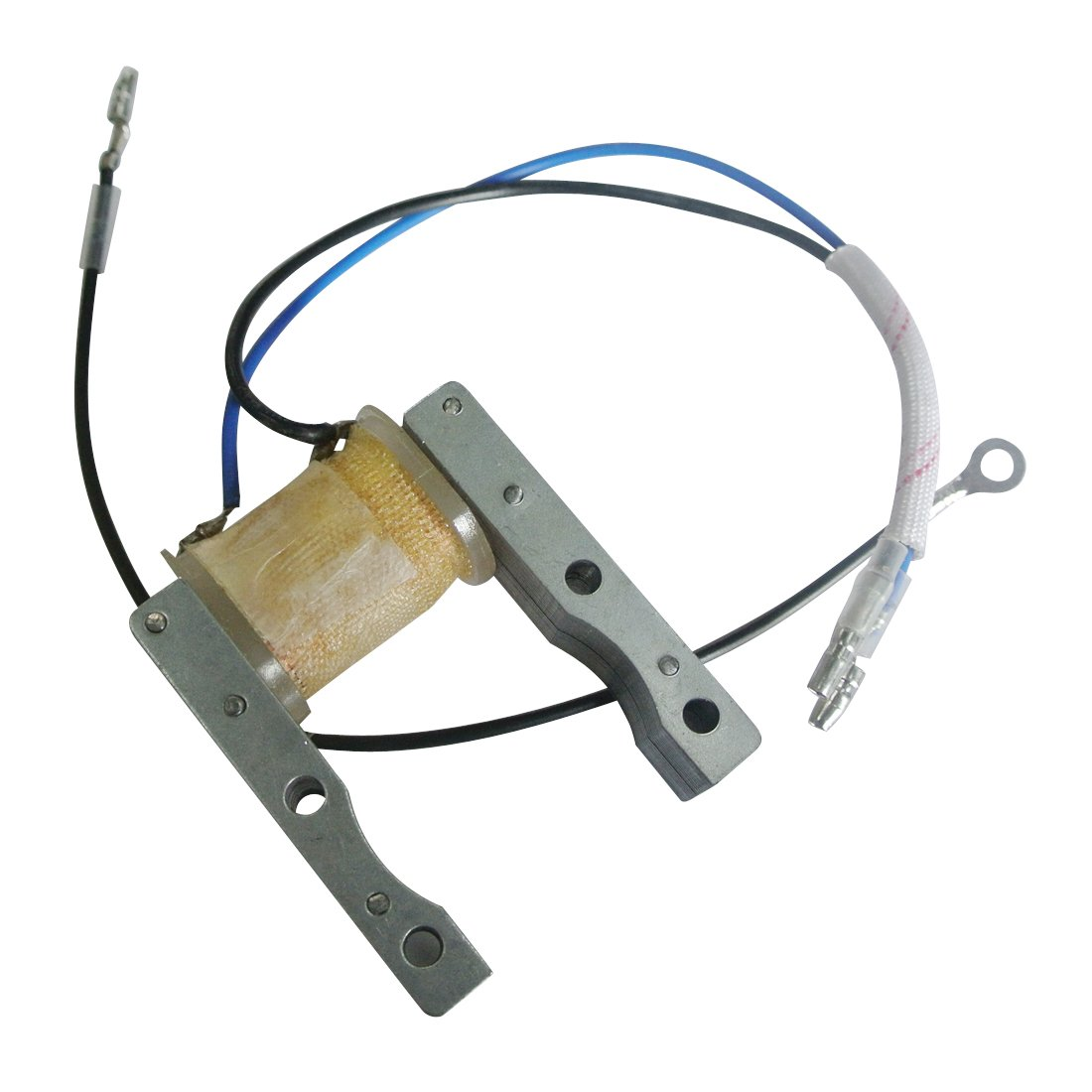 JRL Engine Motor Kit For 2-Stroke 80Cc Motorized Bicycle Kill Switch Button