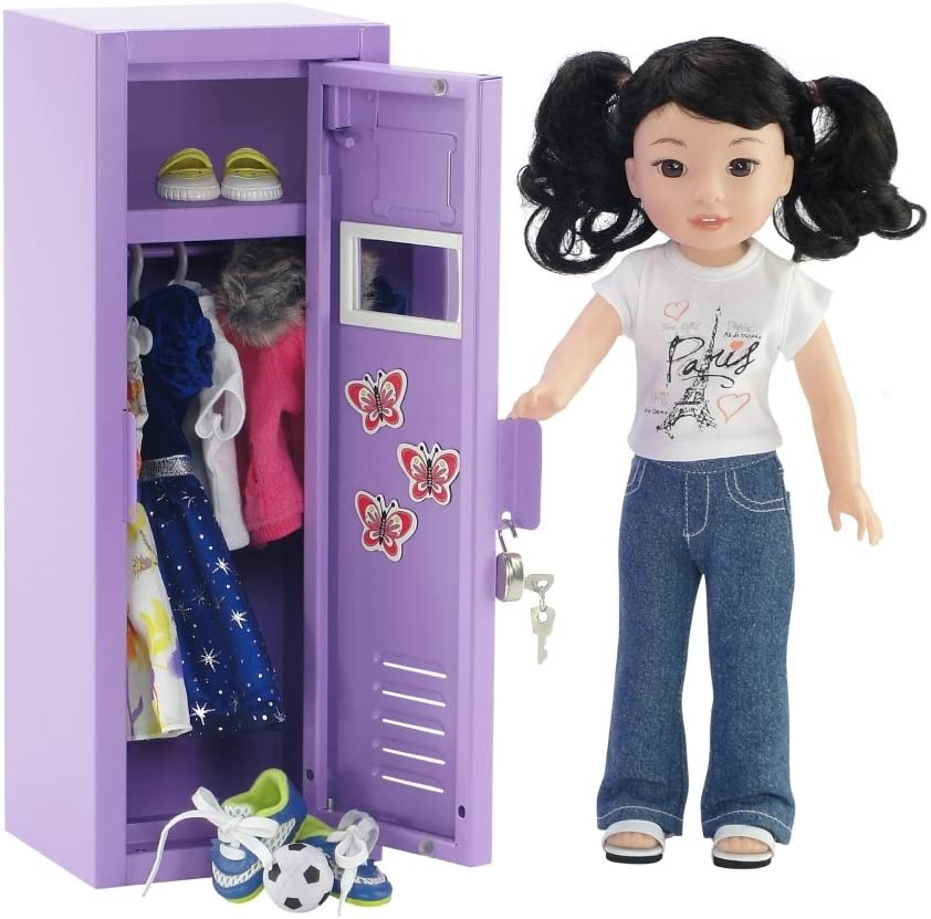 14.5 inch 35cm Doll Stand 2 Pack Lot for Wellie Wishers Doll Or Type