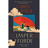 Early Riser: The standalone novel from the Number One bestselling author