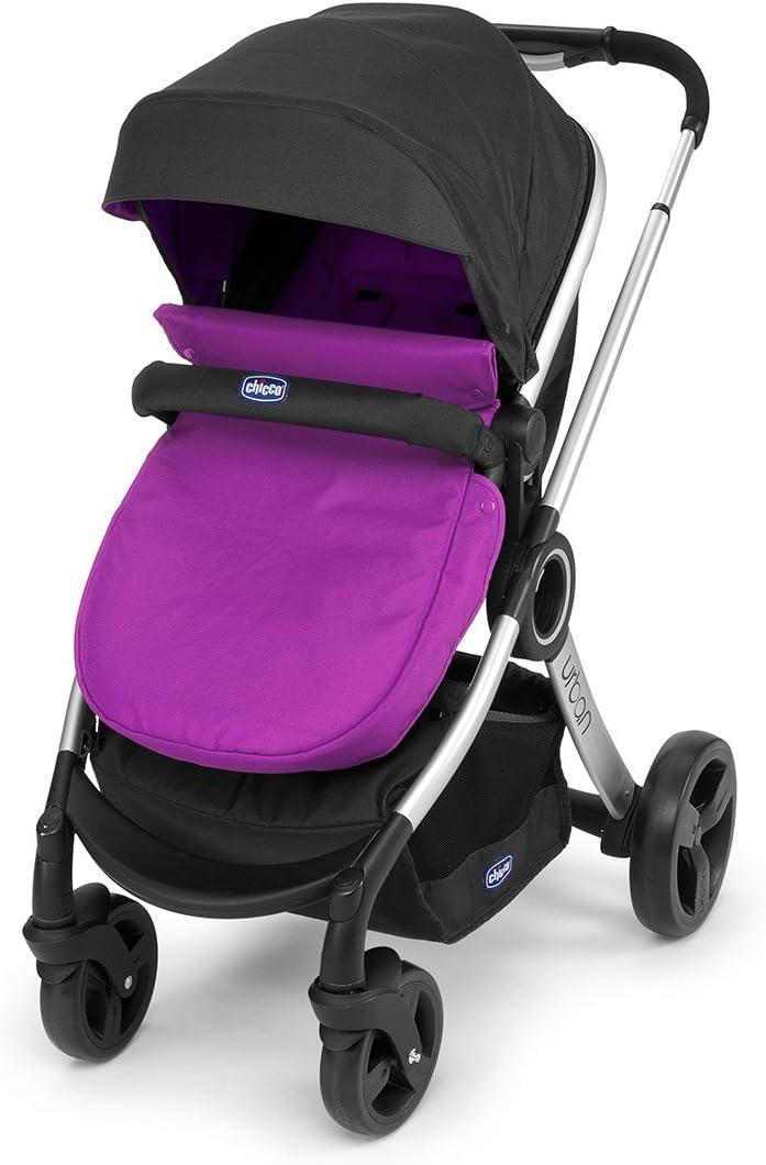 Chicco Urban color Pack – Rosa (2015): Amazon.es: Bebé