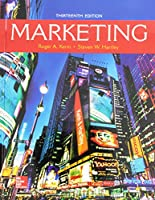 Marketing, 13th Edition